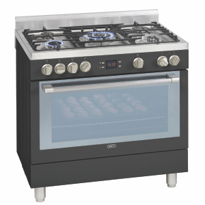 Gas Electric Range Cooker